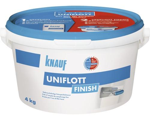 Výplňová hmota KNAUF Uniflott Finish, 4 kg