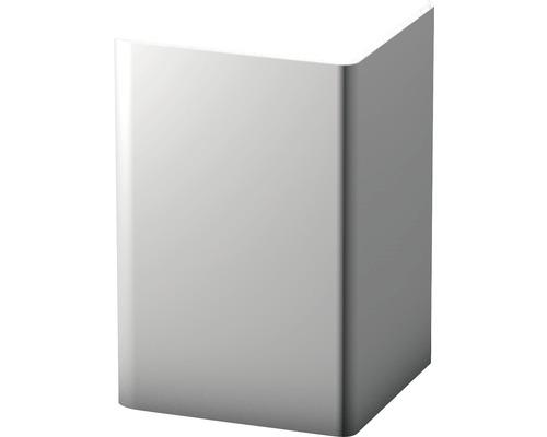 ALU ochranný rohový profil stříbrný 1,5m 30x30mm