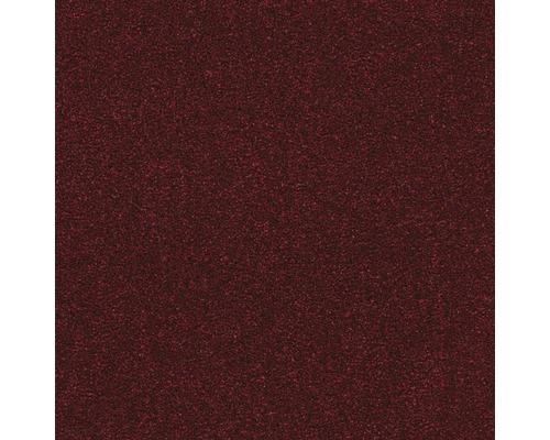 Kobercová dlaždice INTRIGO 160 červená