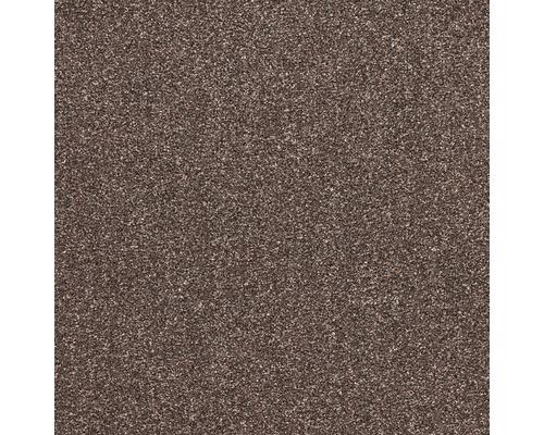 Kobercová dlaždice INTRIGO 880 hnědá