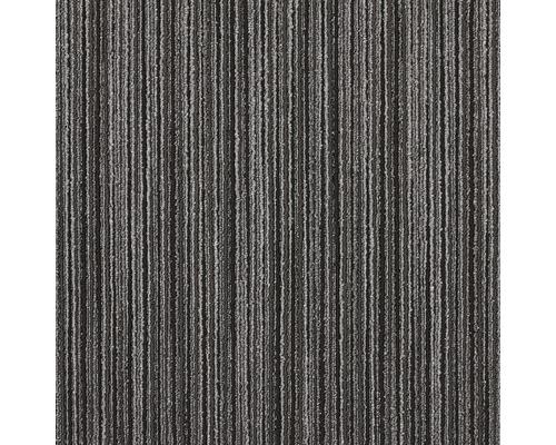 Kobercová dlaždice LINEATIONS 980 grafit