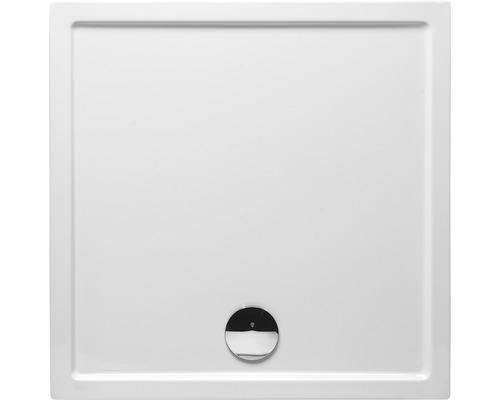 Sprchová vanička Riho Davos 90x90 cm DA5900500000000