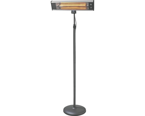 Terasový zářič Eurom TH18005