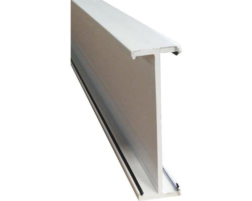 Spojovací profil ARON Basic bílý 2200 mm