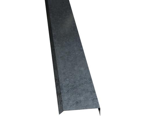 Krycí lišta PRECIT 1000 mm pozink