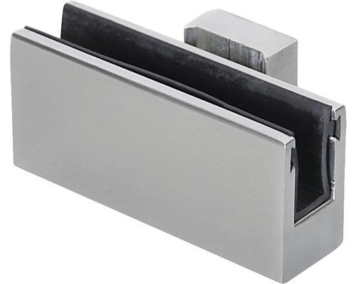 Univerzální držák pro zábradlí Pertura, hliník, 2 ks (89)
