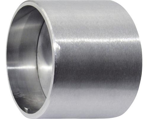 Nerezové ukotvení madla zábradlí Pertura Ø 40 mm na zeď (39)