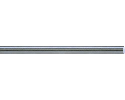 Nerezová kruhová tyč zábradlí Pertura Ø 10 mm, 750 mm 5 ks (3)