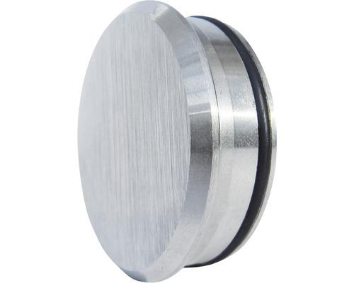 Nerezová koncovka pro madlo zábradlí Pertura Ø 40 mm (37)