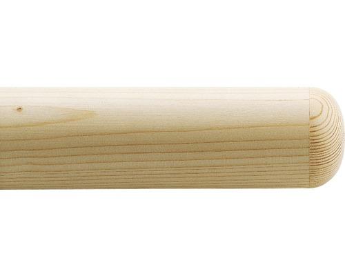 Smrková koncovka pro madlo zábradlí Pertura Ø 52 mm 2 ks (95)