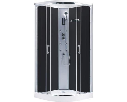 Sprchový box hydromasážní Jena 90x90 cm