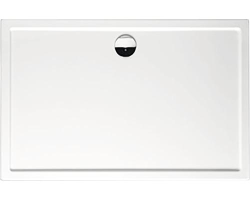 Sprchová vanička Riho Davos 120x80 cm DA7500500000000