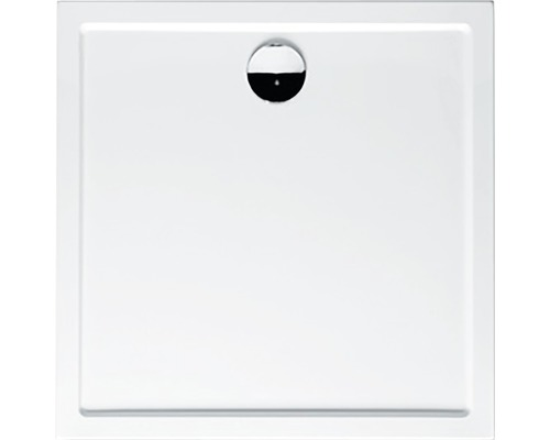 Sprchová vanička Riho Davos 80x80 cm DA5700500000000