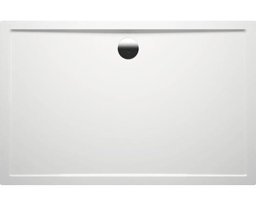 Sprchová vanička Riho Davos 140x90 cm DA6500500000000