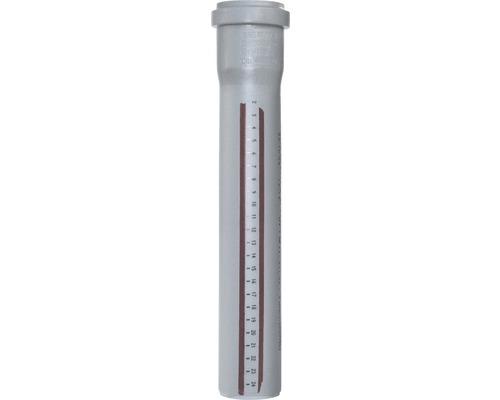 Kanalizační potrubí HT DN 75 délka 250 mm