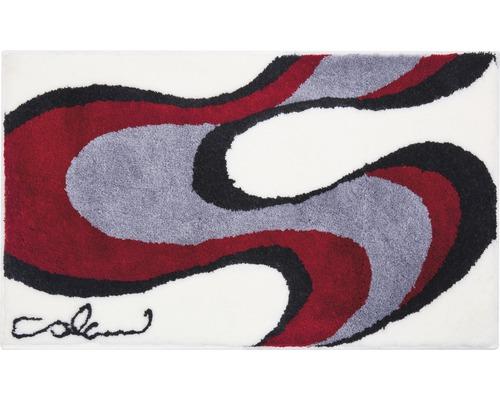 Koupelnová předložka Colani 60x100 cm bílá