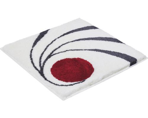 Koupelnová předložka Colani Bílá 60x60 cm
