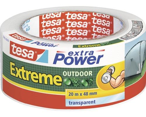 Opravná páska Tesa extreme outdoor 48mmx20m