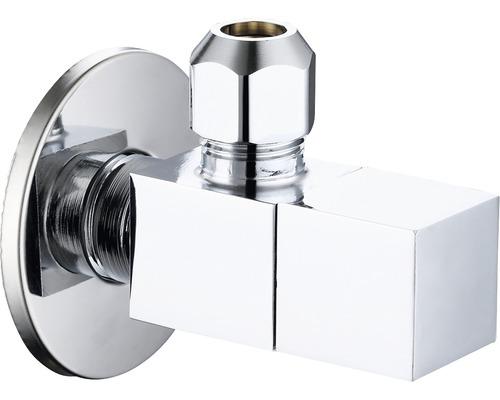 """Rohový ventil Veporit 1/2""""x3/8"""" s matkou"""