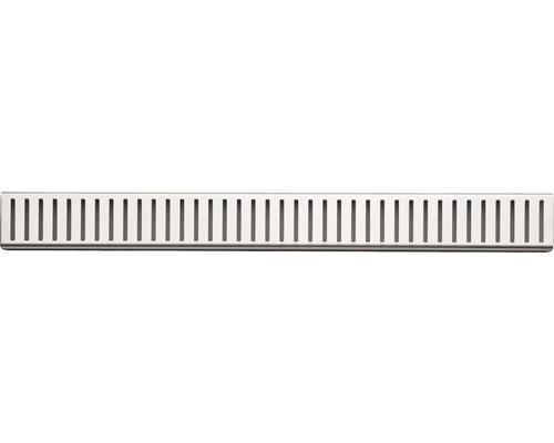 Rošt pro sprchový žlab Komfort CRZ PM-750 matný