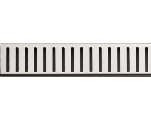 Rošt pro sprchový žlab Komfort CRZ PM-850 matný
