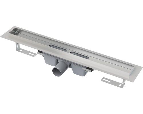Sprchový žlab Komfort liniový CPZ550 nerez