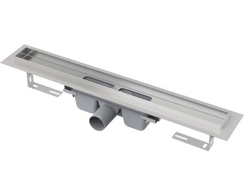 Sprchový žlab Komfort liniový CPZ950 nerez