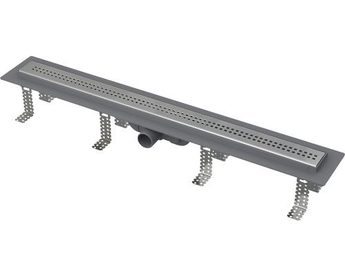 Sprchový žlab Komfort liniový plastový s roštem CPZ9-950M