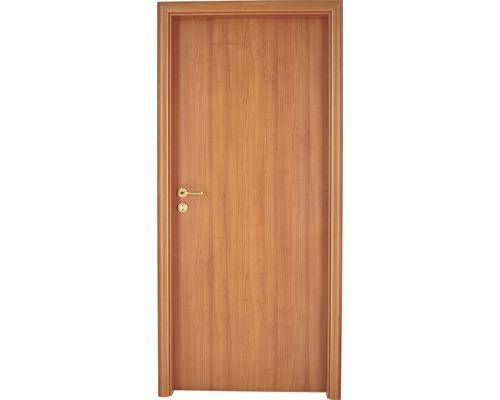 Interiérové dveře Single 1 plné 80 L třešeň