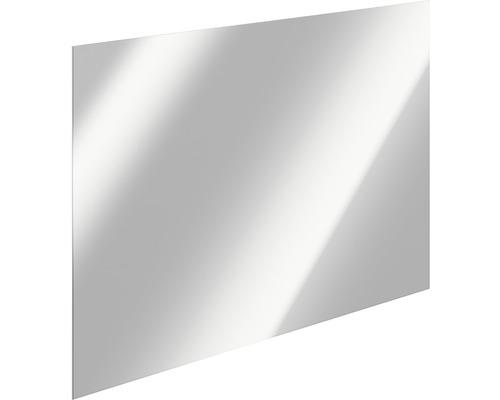 Plexisklová výplň pro zábradelní systém Pertura průhledná 760x470x3 mm (125)