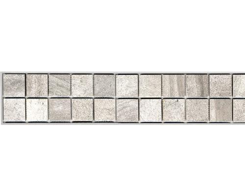 Rošt podlahový CRZ FM 950 matný - Floor