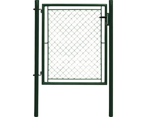 Branka PILECKÝ Ideal 100 x 95 cm zelená vč. zámku s vložkou
