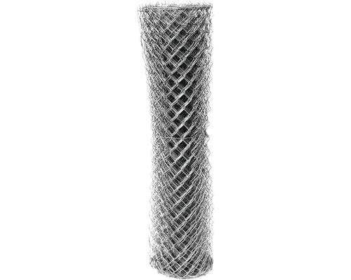 Plotové pletivo PILECKÝ Ideal Zn 4hranné uzlové 125 cm x 15 m