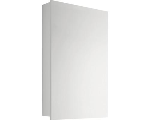 Zrcadlová skříňka Dřevojas Q GA 500
