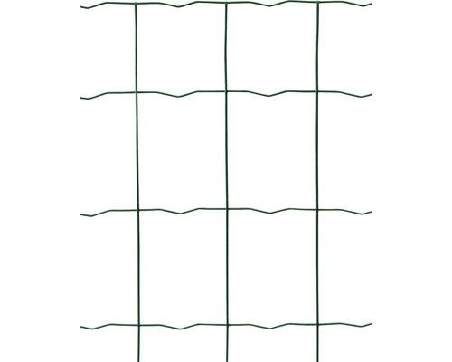 Svařované pletivo PILECKÝ Pilonet Light Plus Zn + PVC 150 cm x 25 m zelené
