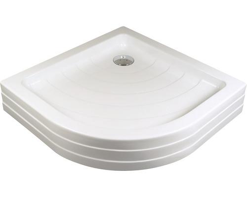 Sprchová vanička RAVAK Ronda 90x90 cm A207001120