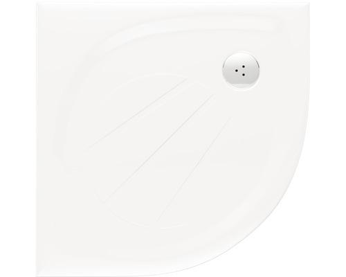 Sprchová vanička RAVAK Elipso Pro 90x90 cm XA237701010