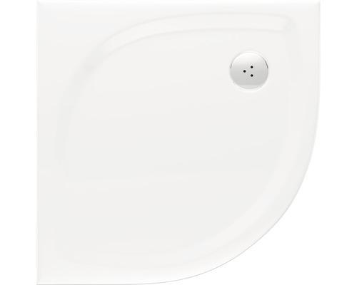 Sprchová vanička RAVAK Elipso Pro 90x90 cm XA237711010