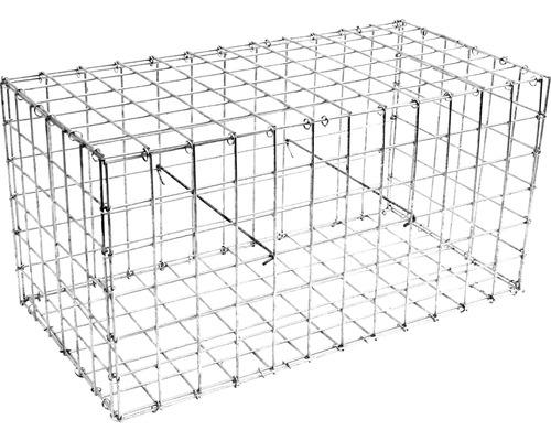 Gabionový koš Basic 30, 60 x 30 x 30 cm