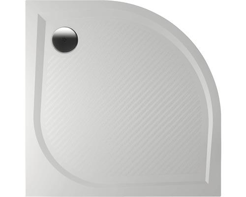 Sprchová vanička Riho Kolping 90x90 cm litý mramor DB1400500000000