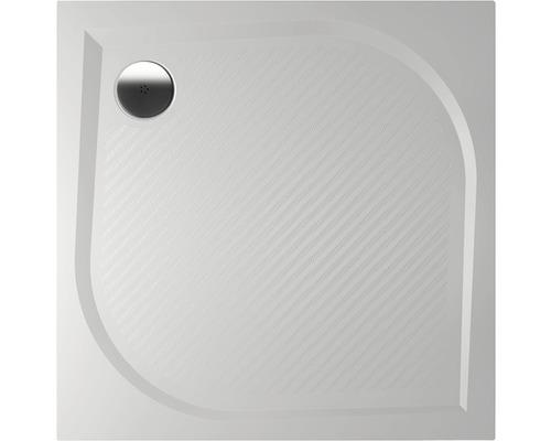 Sprchová vanička Riho Kolping 90x90 cm DB2100500000000