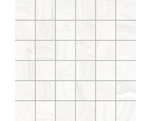 Mozaika VARANA Blanco 30x30 cm