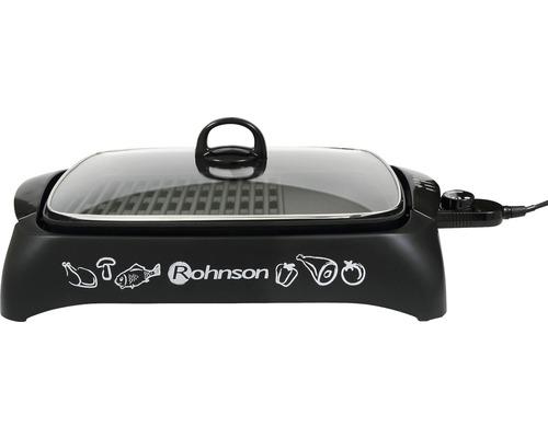 Elektrický gril Rohnson R-250
