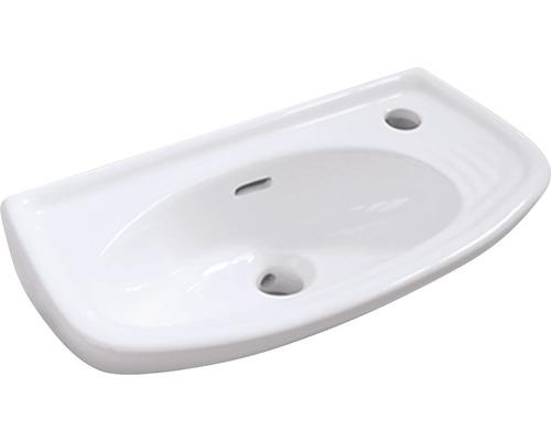 Umývátko HOME U043 50 cm s otvorem