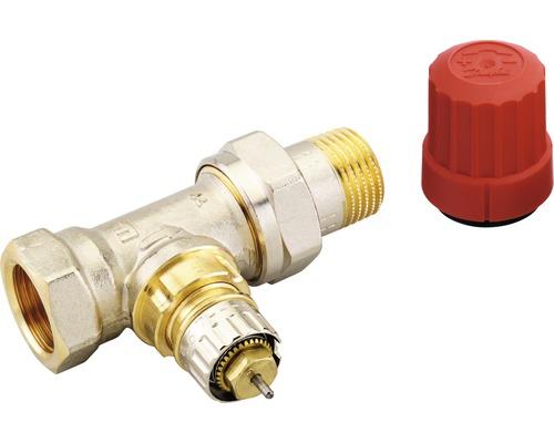 "Termostatický ventil radiátorový 1/2"" RA-N15 přímý"