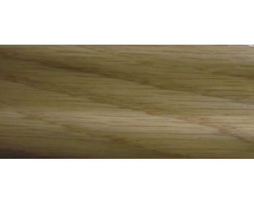 Podlahová lišta dýha 22 x 40 x 2500 mm dub