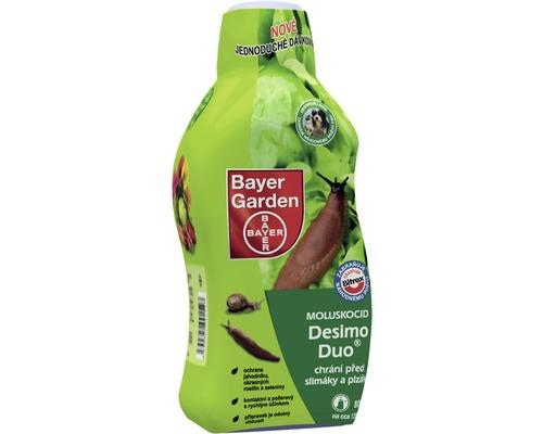 Přípravek proti slimákům Bayer Garden Desimo Duo 800 g