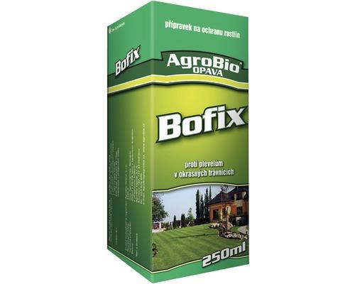 BOFIX přípravek na hubení plevele v trávnících AgroBio 250 ml