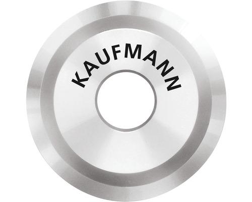 Náhradní kotouč z tvrdého kovu Kaufmann Ø 22 mm