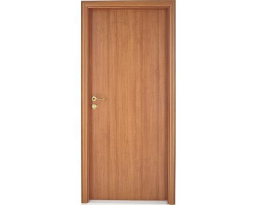 Interiérové dveře Single 1 plné 90 L třešeň (VÝROBA NA OBJEDNÁVKU)